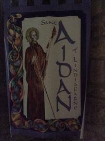 St. Aidan